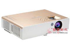 高亮商务投影机推荐 松下PT-SX4000