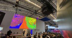 爱普生投影和智能眼镜亮相ISE 2020