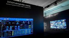 三星携行业领先显示屏亮相2020年ISE展