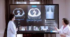 一线攻坚:智能会议平板如何与疫情赛跑