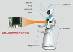 机器人外卖员,<font color='#FF0000'>AI</font>技术改变传统购物方式