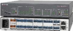 Extron新一代视音频控制处理器-功能全面升级