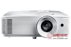 兼容4K高亮度奥图码<font color='#FF0000'>HD39HDR</font>投影仪到手价4769元