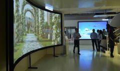 未来智能建筑楼宇有助提升员工生产力及效率