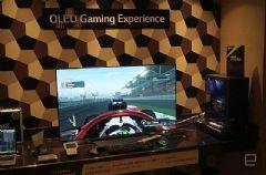 <font color='#FF0000'>LG</font>48英寸游戏OLED雷竞技平台风控将于6月上市