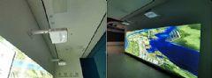 <font color='#FF0000'>Acer</font>投影机进驻崇州大数据中心,LU-U500助力可视化大数据展现