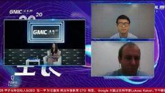 网龙华渔教育CTO陈宏对话谷歌大脑主任科学家畅聊AI新趋势