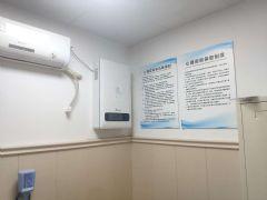 台达捐赠广东省医院71套新风系统