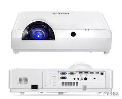 <font color='#FF0000'>ROLY</font>推出应用于教育的新型号激光短焦投影机