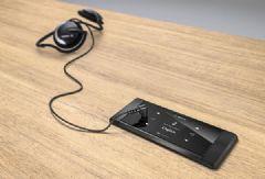 博世DICENTIS会议系统新成员DICENTIS嵌入式同传通道选择器正式发布