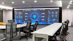 2个中心1套对策丨<font color='#FF0000'>MICS</font>全域可视化云打造上海久事集团数字运营中心
