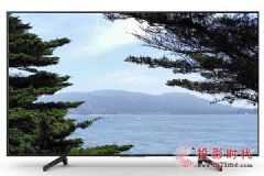 索尼65寸电视仅4299元这个价格很靠谱