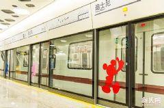 上海迪士尼地铁站应用<font color='#FF0000'>MediaComm</font>美凯光纤KVM系统,连续5年稳定运行