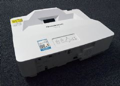 SNP-MW380UT激光超短焦产品体验
