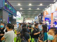 踏浪前行,2020亚洲视觉智能产业盛会登羊城!