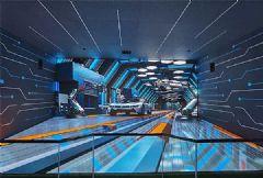 洲明力助清研理工科技园打造标杆园区