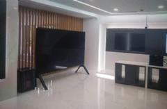 夏普电视最新谍照曝光:全球最大8K电视真的要来了?