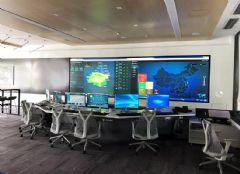 【寰视科技案例汇总】国华风电场站能源监测中心