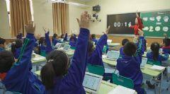 小学机房起火排除智慧平板质量问题