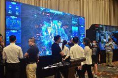威创股份2020中国市场巡展(上海)站