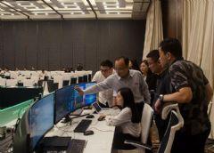 智汇八方创显价值威创股份2020中国市场巡展(上海)站