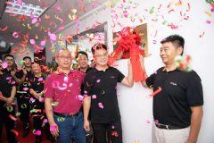 数家办事处相继开业,艾比森为中国市场发展增添新动力