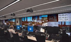 Extron拼接处理器助美国联合发射联盟
