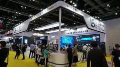 博睿科技亮相InfoCommChina2020,驱动显示智慧芯