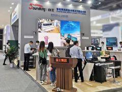 打造智慧城市新未来音王音视频系统整体解决方案亮相北京INFOCOMM展