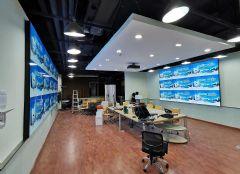 GQY助上海对外经贸大学智能实验室