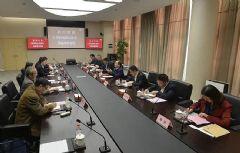 江苏有线与华数集团共商合作