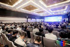 2020第四届中国(国际)<font color='#FF0000'>micro-LED</font>显示高峰论坛暨第二届成都新型显示合作洽谈会胜利召开