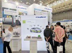 助推中国新能源汽车产业---2021广州国际电动车、混动车、燃料电池汽车技术展览会