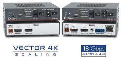 全新高性能 4K/60 HDMI 转换器