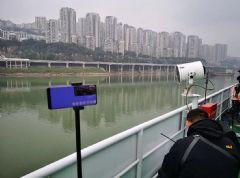 华平布控球和图传<font color='#FF0000'>App</font>系统,守牢重庆水上演练的安全防线