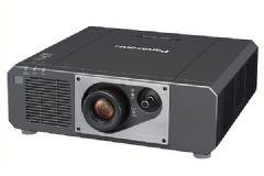 松下单芯片<font color='#FF0000'>DLP</font>™投影机PT-FRZ680C系列新品上市