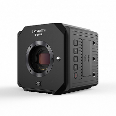 创维8K摄像机LIFErecorder荣膺<font color='#FF0000'>2020</font>当代好设计奖