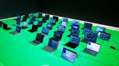<font color='#FF0000'>CES</font>2021:英特尔推出四大全新处理器家族