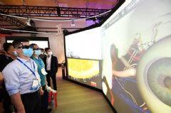 AR/<font color='#FF0000'>VR</font>科技带动转型贡献生命科学和医疗行业