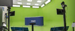 德国莱茵集团为其全新的<font color='#FF0000'>VR</font>广播工作室部署松下一体化摄像机