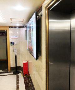 飞利浦商用大屏,走进深圳会展中心皇冠假日酒店