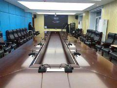 AOC会议一体机助民航空管局吉林分局