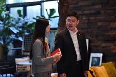 巴可:工程显示在中国的享受幸福感