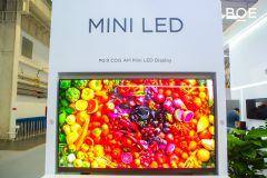 它来了!玻璃基板P0.9LED的市场搅局
