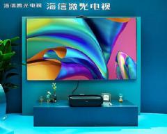 品牌齐出招:8K激光电视还有多远
