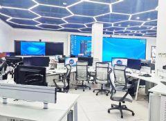 CREATOR快捷科技助力国家卫星气象中心构建智慧气象体系