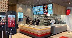 肯德基北欧区域加速数字化转型提升顾客就餐体验