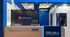 LGD:2031年透明<font color='#FF0000'>OLED</font>市场将达85亿美元