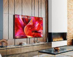 LG推新款QNEDMiniLED电视,独家采用量子点与一奈米显示技术