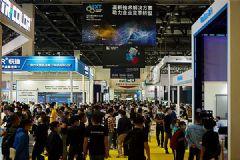 宝疆科技2021<font color='#FF0000'>infocomm</font>北京展完美收官4K级无线投屏器亮眼